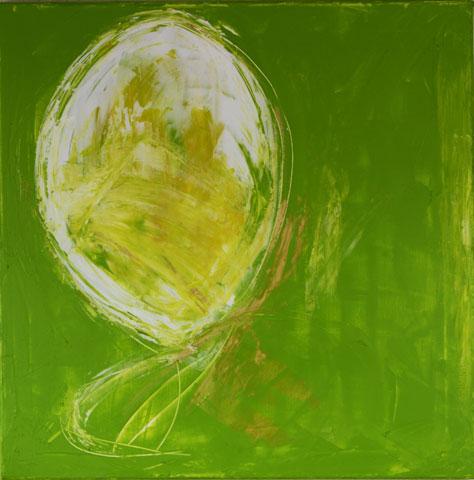 Hoffnungs Ballon